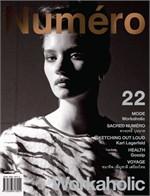 NUMERO OCTOBER 2014