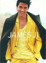 James Ji in Korea