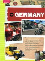 Germany คู่มือนักเดินทางเยอรมนี