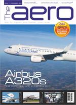 The Aero Magazine ฉ.01 พ.ย 56