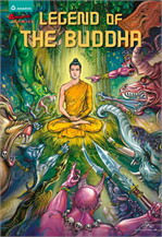 Legend of the Buddha