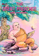 The Great Preacher : Maha Kaccayana