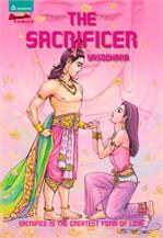 The Sacrificer : Yasodhara