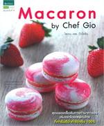 Macaron by Chef Gio