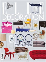 ELLE DECORATION No.184 June 2014