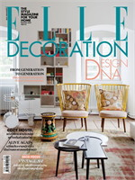 ELLE DECORATION No.187 September 2014