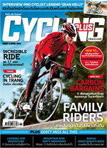 CYCLING PLUS THAILAND No.11 April 2014