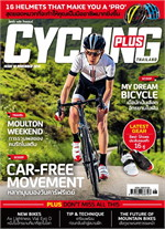 CYCLING PLUS THAILAND No.18 November2014