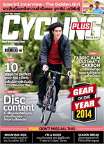CYCLING PLUS THAILAND No.19 December2014