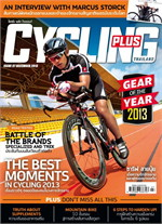 CYCLING PLUS THAILAND No.07 December(ฟรี
