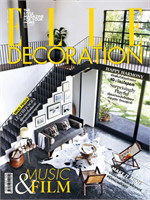 ELLE DECORATION No.181 March 2014