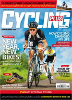 CYCLING PLUS THAILAND No.08 January 2014