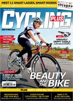 CYCLING PLUS THAILAND No.10 March 2014