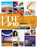 EDT Top 10 Issue 11 (ฟรี)