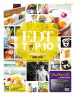 EDT Top 10 Issue 12 (ฟรี)