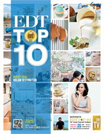 EDT Top 10 Issue 16 (ฟรี)