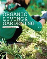 Organic Living & Gardening สวนอินทรีย์ฯ