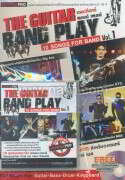 The Guitar Band Play