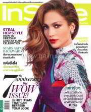 InStyle ฉ.84 (Jennifer Lopez)