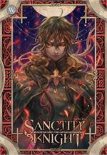 Sanctity Knight 2 มังกรอสูรฯ (ปกใหม่)