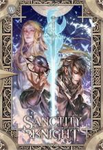 Sanctity Knight 3 สะพานเชื่อมฯ (ปกใหม่)