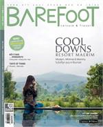 นิตยสาร BAREFOOT ฉ.051 ม.ค 57