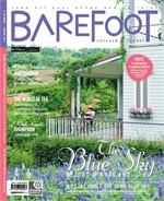 นิตยสาร BAREFOOT ฉ.058 ส.ค 57