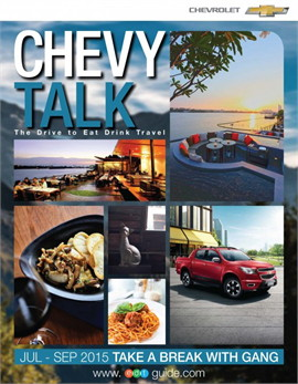 CHEVY TALK Issue 7 (ฟรี)