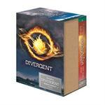 อัลลีเจนท์ แผนลับดับโลก + Box Set