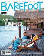 นิตยสาร BAREFOOT ฉ.045 ก.ค 56