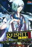 Rabbit saga รหัสพันธุ์ลับ ภ.2 ล.2