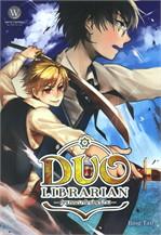 Duo Librarian II คู่หูบรรณารักษ์สุดป่วน