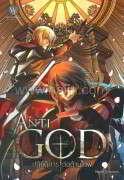 Anti-God ปฏิบัติการต่อต้านเทพ I