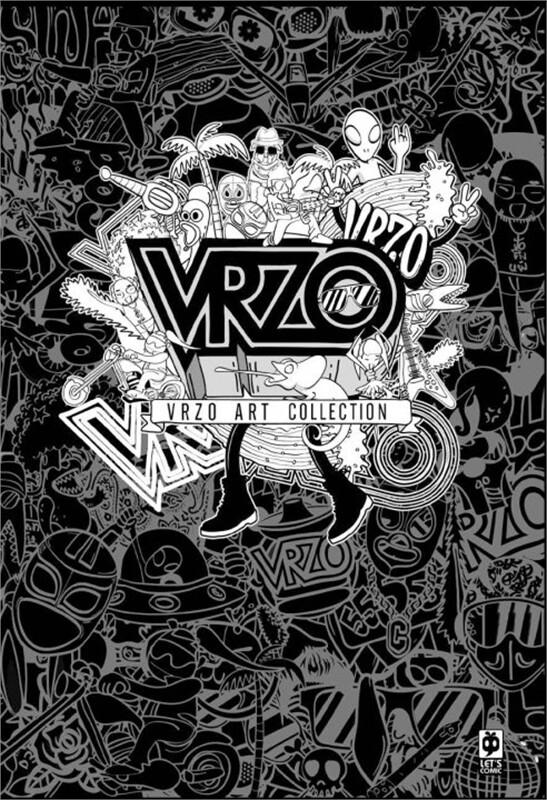 VRZO ART COLLECTION