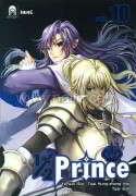 Half Prince Vol.10 (การ์ตูน)