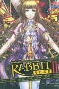 Rabbit saga รหัสพันธุ์ลับ ภ.2 ล.3