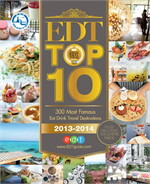 EDT TOP10 2013-2014 Ver.Eng