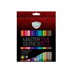 สีไม้ MASER ART MASTER SERIES 24 สี