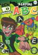 Ben 10 Omniverse แบบหัดอ่าน ABC