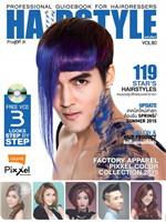 Hair Style Magazine Vol. 080