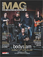 The Guitar Mag Vol.487