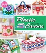 Plastic Canvas ปักแผ่นเฟรม Vol.2