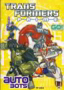Trans Formers Prime TF054