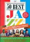 The Guitar 50 Best Jazz Vol.1