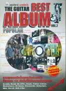 The Guitar Best Album Popular Vol.2