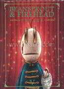 Beansprout & Firehead V Freaks (ถั่วงอกและหัวไฟ 5)