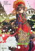 The City God เทพประจำเมือง ล.7 ต.ชิ้นส่ว
