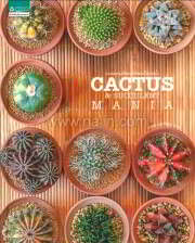 Cactus & Succulent Mania รวมพลคนรักแคคตัสและไม้อวบน้ำ