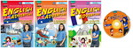 ชุด English Adventure