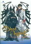 Blood Incident ภ.3 ทีมผมไม่(วุ่น)วายนะคร